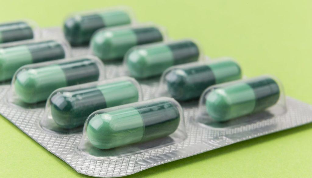 pills capsules medicine